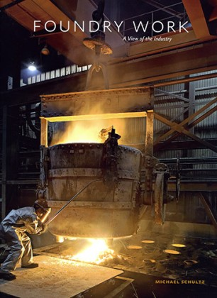 Michael Schultz Foundry Work Book