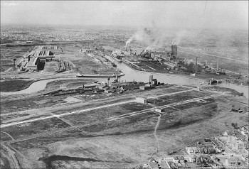Ford River Rouge Plant 1927