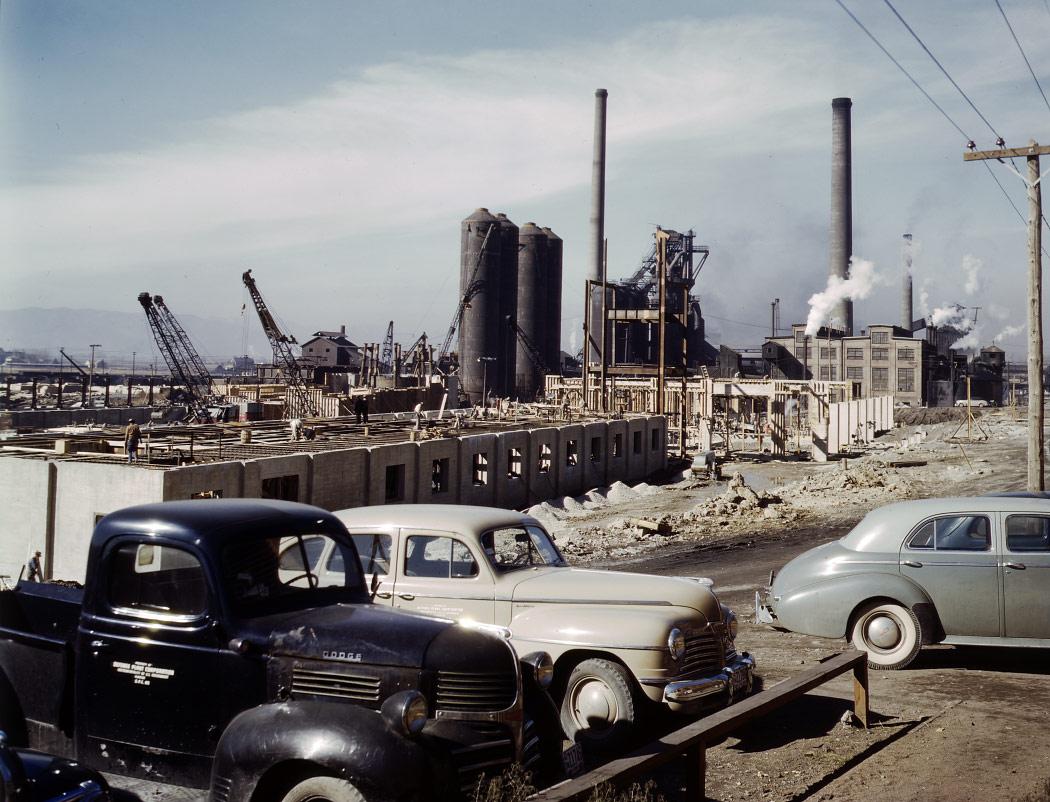 Geneva Steel