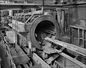 Schleudergussmaschine