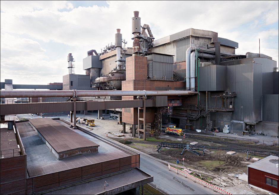 ArcelorMittal Ruhrort