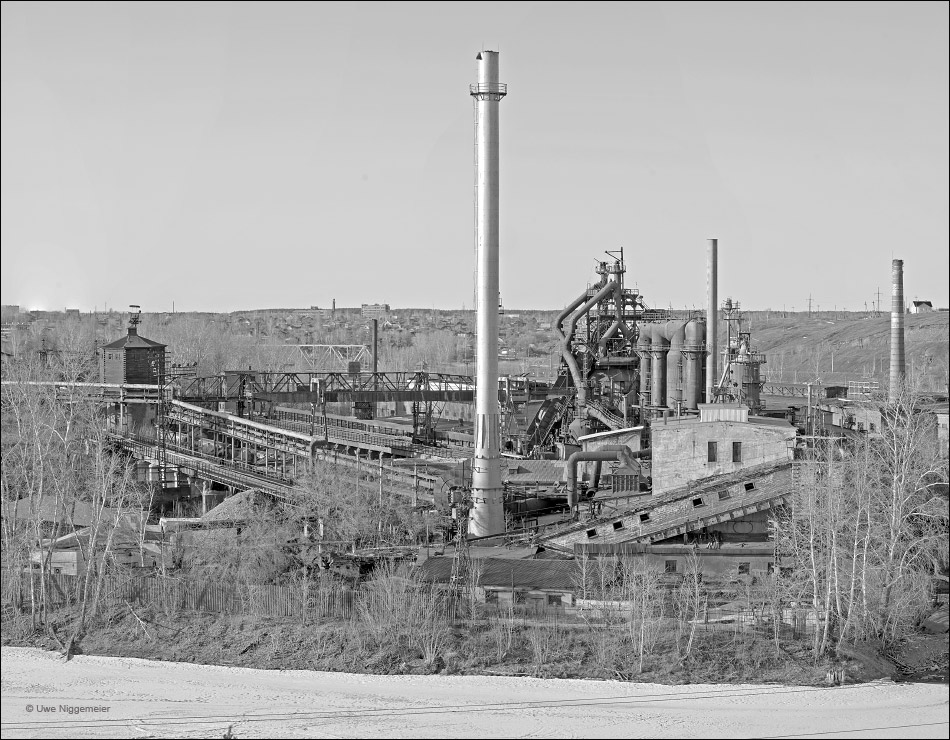 Alapaevsk Iron Works