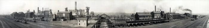 Carnegie Steel Ohio Works