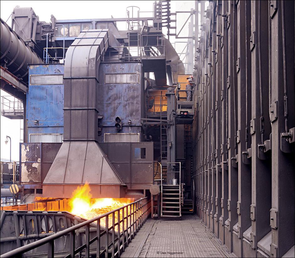Coking Plant Zdzieszowice