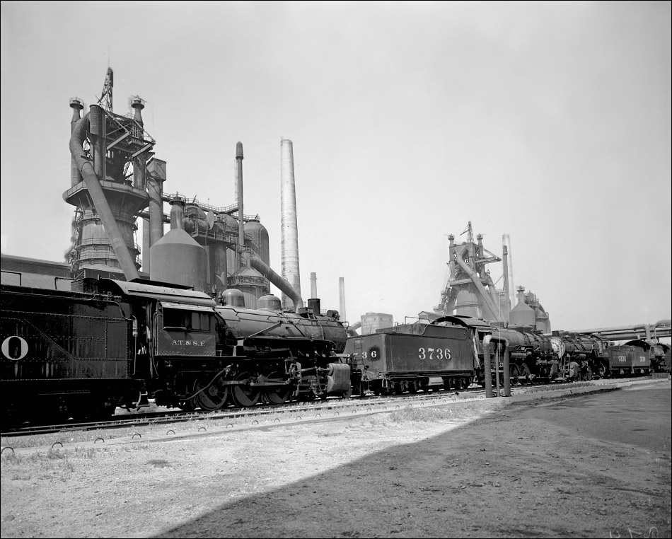 Kaiser Steel