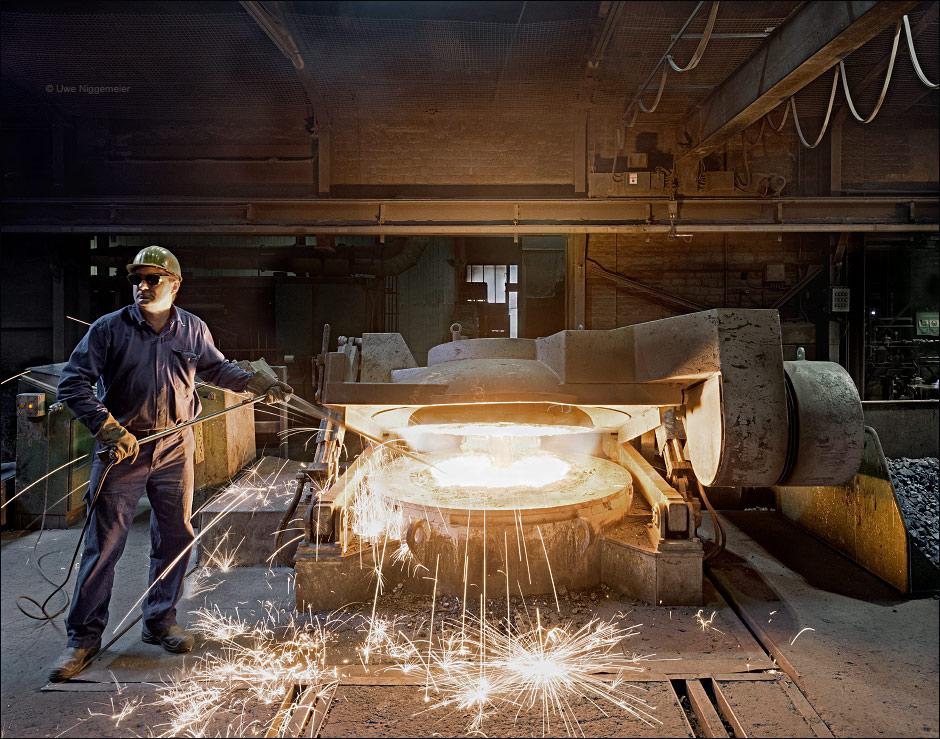 Eisenwerk Hasenclever
