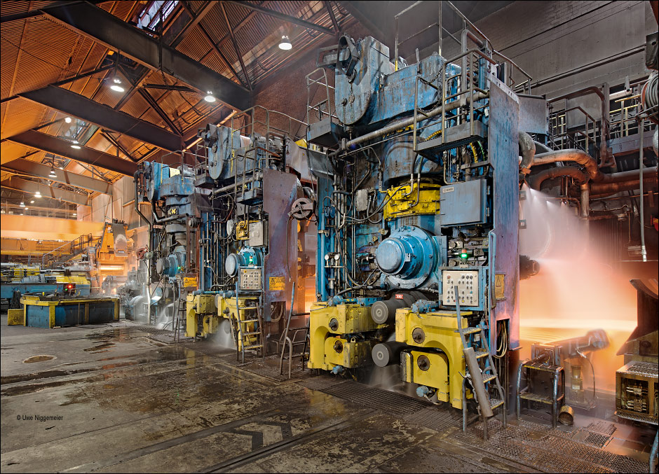 Hot Strip Mill
