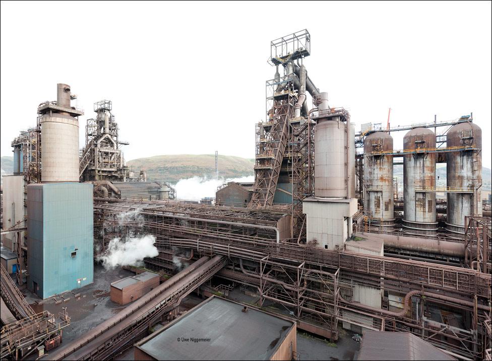 Tata Steel Steel Nerd