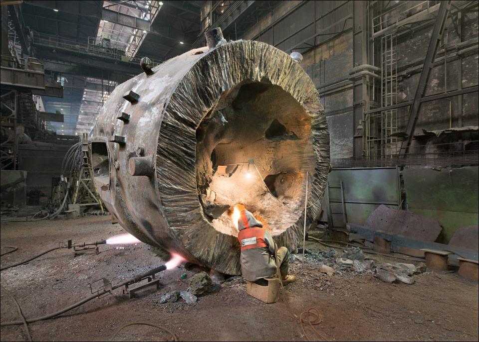 Pilsen-Steel