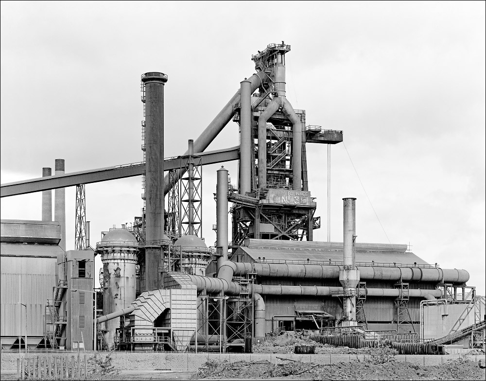 llanwern steel works